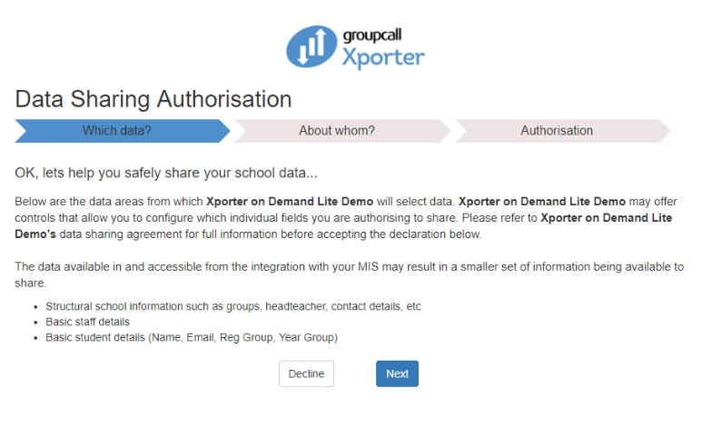 Xporter-Data Sharing Authorisation-Which Data.png