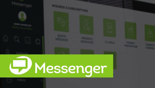 Messenger Update 30/08/18
